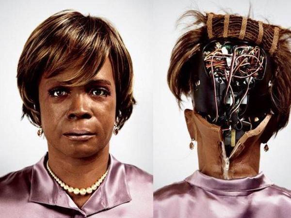 Điểm mặt những robot có thể sẽ thay thế con người trong tương lai