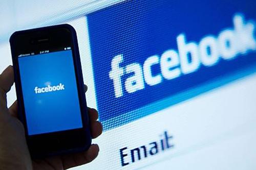 Người dùng đổi chế độ riêng tư vì e ngại tìm kiếm trên Facebook