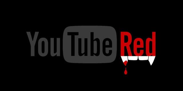 Cộng đồng Youtube trên thế giới: Hãy chôn Youtube Red!