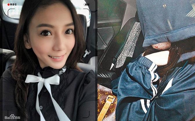 Phát hiện đường dây mại dâm gây chấn động showbiz Đài Loan