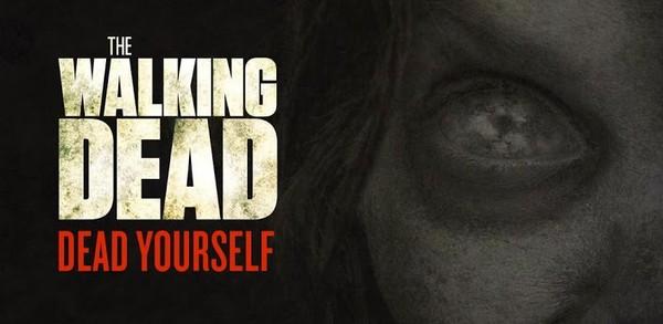 The Walking Dead ra ứng dụng sửa ảnh Halloween cực kinh dị