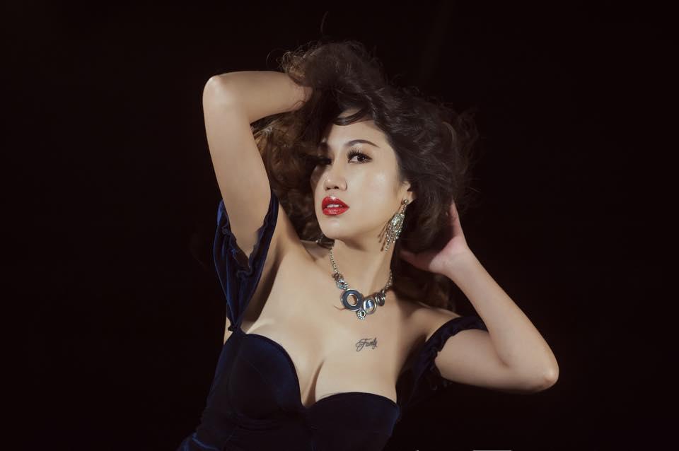 Bản sao Phi Thanh Vân khá đắt show với phim ngắn
