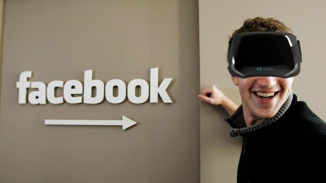 Facebook đang nghiên cứu công nghệ dịch chuyển tức thời