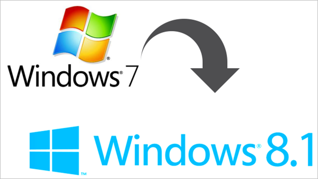 Microsoft khai tử Windows 7, Windows 8.1 trong một năm tới