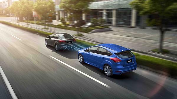 4 công nghệ xe hơi giúp giải quyết dứt điểm nạn xe điên, xe mất lái