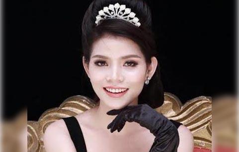 Oanh Nguyễn - Nữ doanh nhân xinh đẹp thành đạt với thương hiệu thời trang OMG Fashion