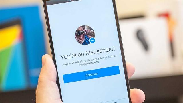 Facebook thử nghiệm tin nhắn tự hủy trên Messenger