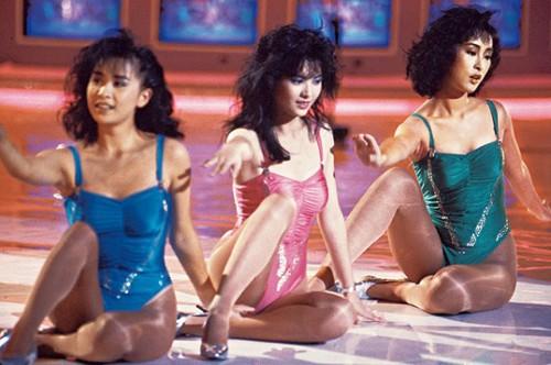 Những sao nữ Hoa ngữ bị lừa bán dâm