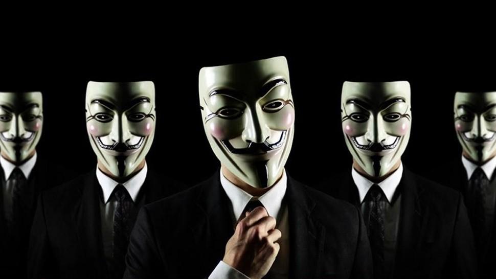 Anonymous là ai?