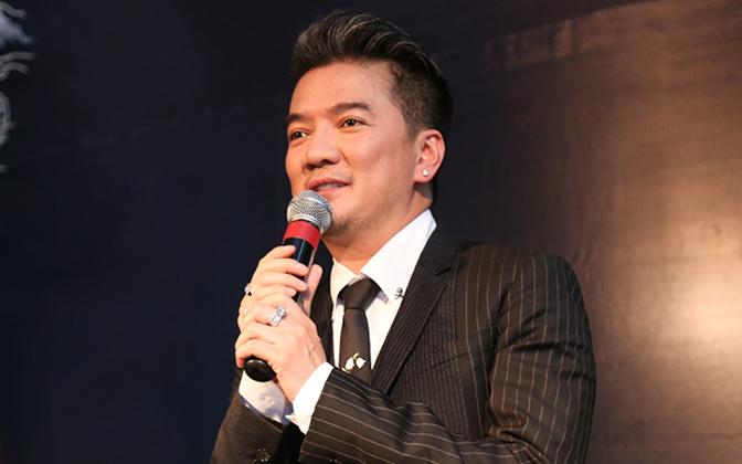 """Đàm Vĩnh Hưng đoạt giải """"Nghệ sĩ xuất sắc nhất châu Á"""""""