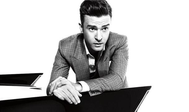 Justin Timberlake trở lại với nhạc đồng quê