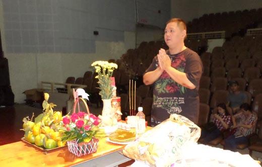 Sân khấu Sao Minh Béo chuẩn bị ra mắt 2 vở diễn mới