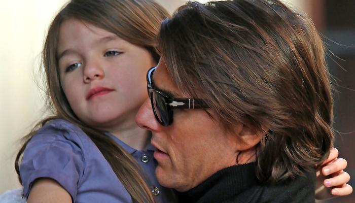 Tom Cruise đã hơn 2 năm không gặp con gái