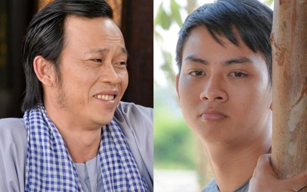 Hoài Lâm vào vai Hoài Linh thời trẻ, làm thầy đờn trong gánh cải lương