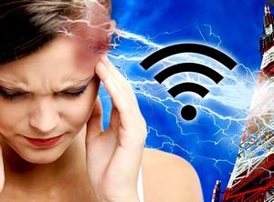 """Nữ sinh tự vẫn vì mệt mỏi với chứng bệnh """"dị ứng Wifi"""""""