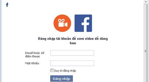 Xuất hiện cách lừa đảo tài khoản Facebook mới cực nguy hiểm