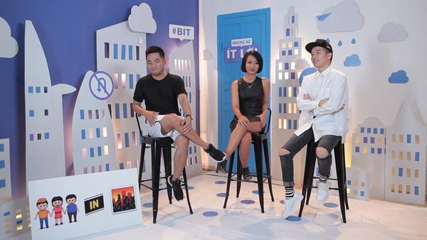 """""""Những kẻ lắm lời"""" ra show mới, Đông Nhi sẽ lên sóng số đầu tiên"""
