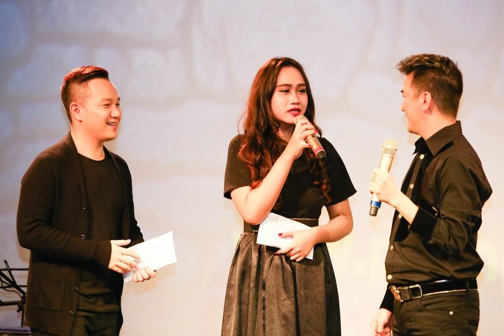 Con gái Kim Loan rớt nước mắt nhận sự giúp đỡ của Mr. Đàm