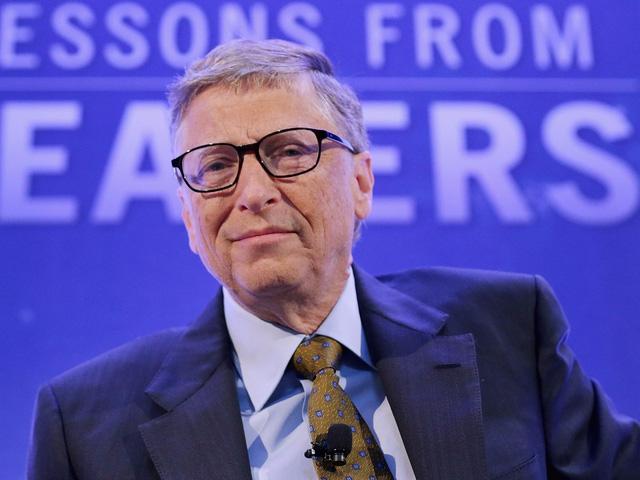 10 cái tên quyền lực nhất làng công nghệ 2015