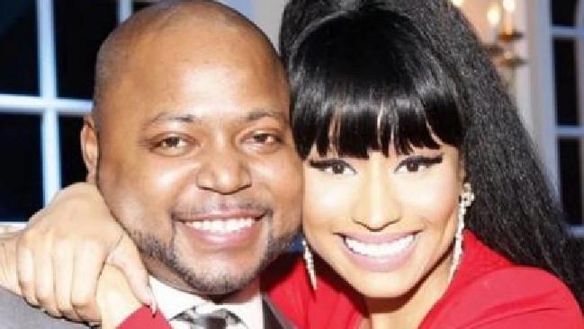 Anh trai Nicki Minaj bị bắt vì cưỡng hiếp trẻ em