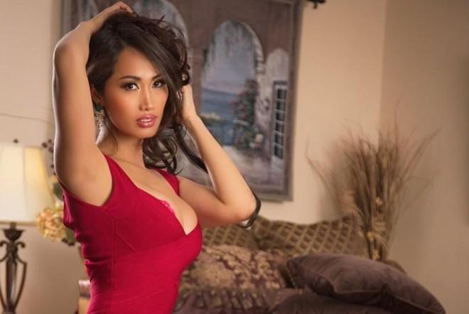 Người mẫu Playboy gốc Việt suy sụp khi bị tạm giam