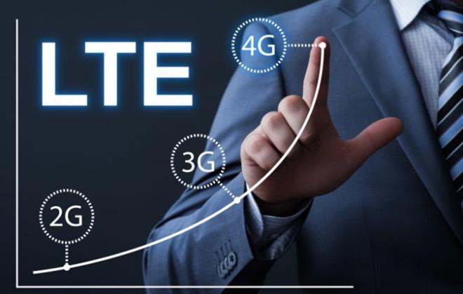 Mạng 4G và những điều cần biết