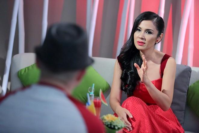 Việt Trinh thừa nhận hiếu thắng, tự mãn lúc 20 tuổi