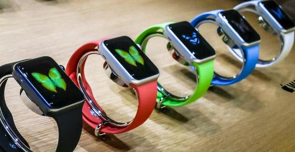 """Apple Watch chính hãng rục rịch """"chào sân"""" Việt Nam, giá khởi điểm 11,599 triệu đồng"""
