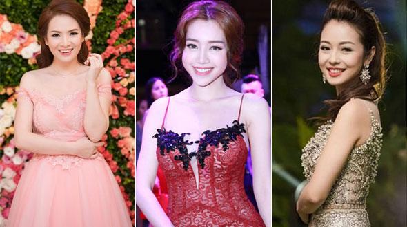 """3 """"gái hai con"""" quyến rũ bậc nhất showbiz Việt"""
