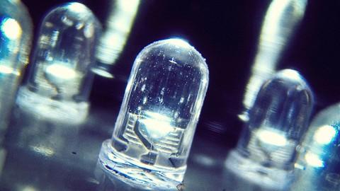 Li-Fi nhanh hơn Wi-Fi hàng trăm lần, không bị dùng trộm