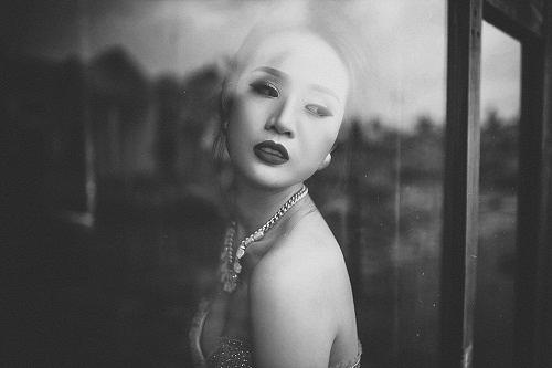 Người đẹp Hà Thành quyến rũ mọi góc nhìn