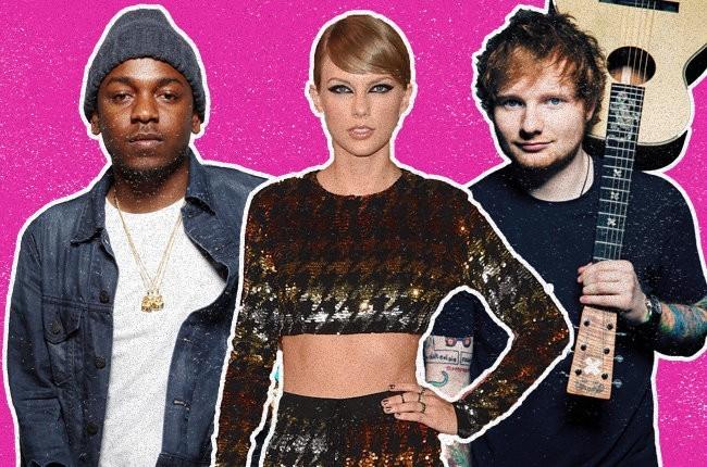 Dự đoán sớm kết quả Grammy 2016