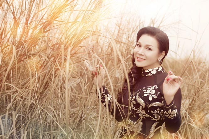 Ca sỹ chuyển giới Lê Duy đầu quân Sao Minh Béo