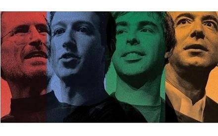 Ai thống trị làng công nghệ?