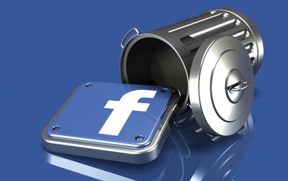 Những lí do mà bạn nên xóa ứng dụng Facebook ngay và luôn