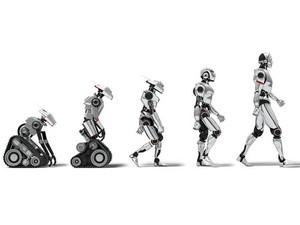 """Con người sẽ thành """"vật nuôi"""" của robot trong tương lai?"""