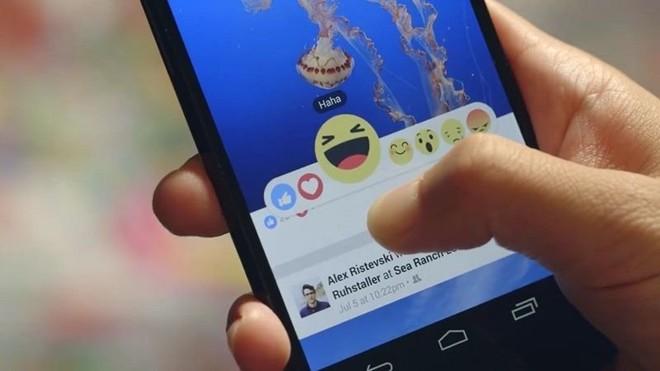 Nút Like trên Facebook sắp có thay đổi lớn