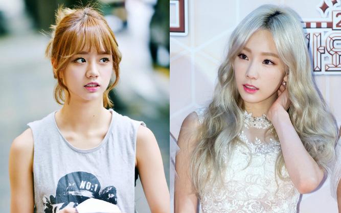 """Cuộc đời của những mỹ nhân Hàn bỗng """"nở hoa"""" sau khi chia tay bạn trai"""