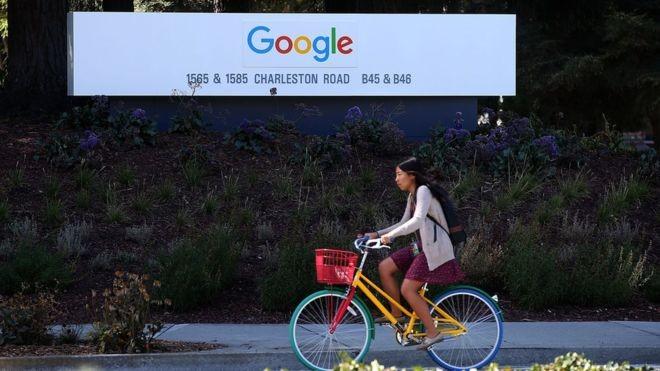 Google vượt mặt Apple, thành công ty giá trị nhất thế giới
