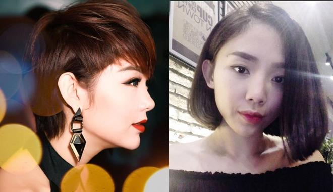 Loạt người đẹp Việt chọn mái tóc để F5 diện mạo đón Tết