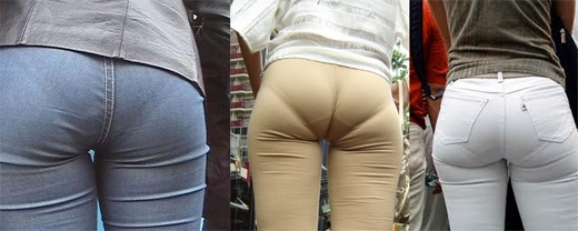 Những lỗi mặc quần lót thường gặp và cách khắc phục