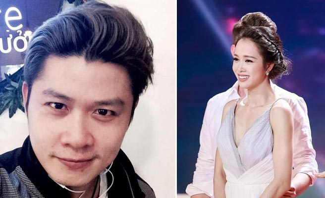 """Nhạc sĩ Nguyễn Văn Chung bất ngờ """"tố"""" BTC Bước nhảy Hoàn Vũ"""