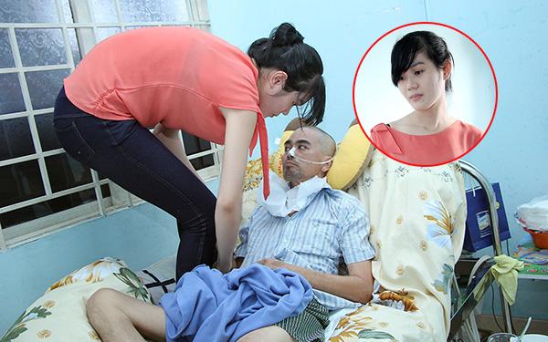 """Vợ diễn viên Nguyễn Hoàng: """"Tết này chỉ mong một lần nữa ngồi sau xe anh"""""""