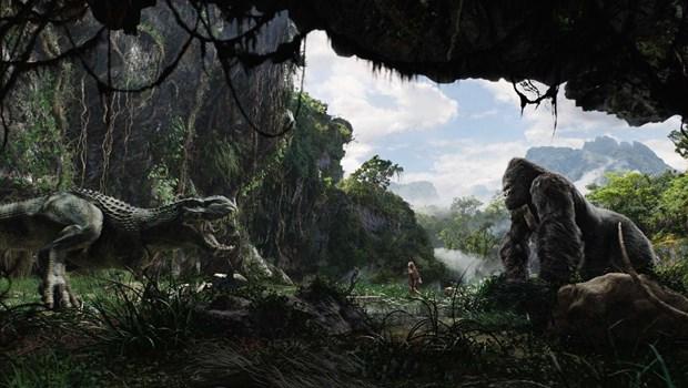 King Kong 2 lỗi hẹn với Sơn Đoòng?