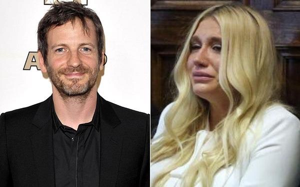 """Dr. Luke: """"Tôi không cưỡng bức Kesha"""""""
