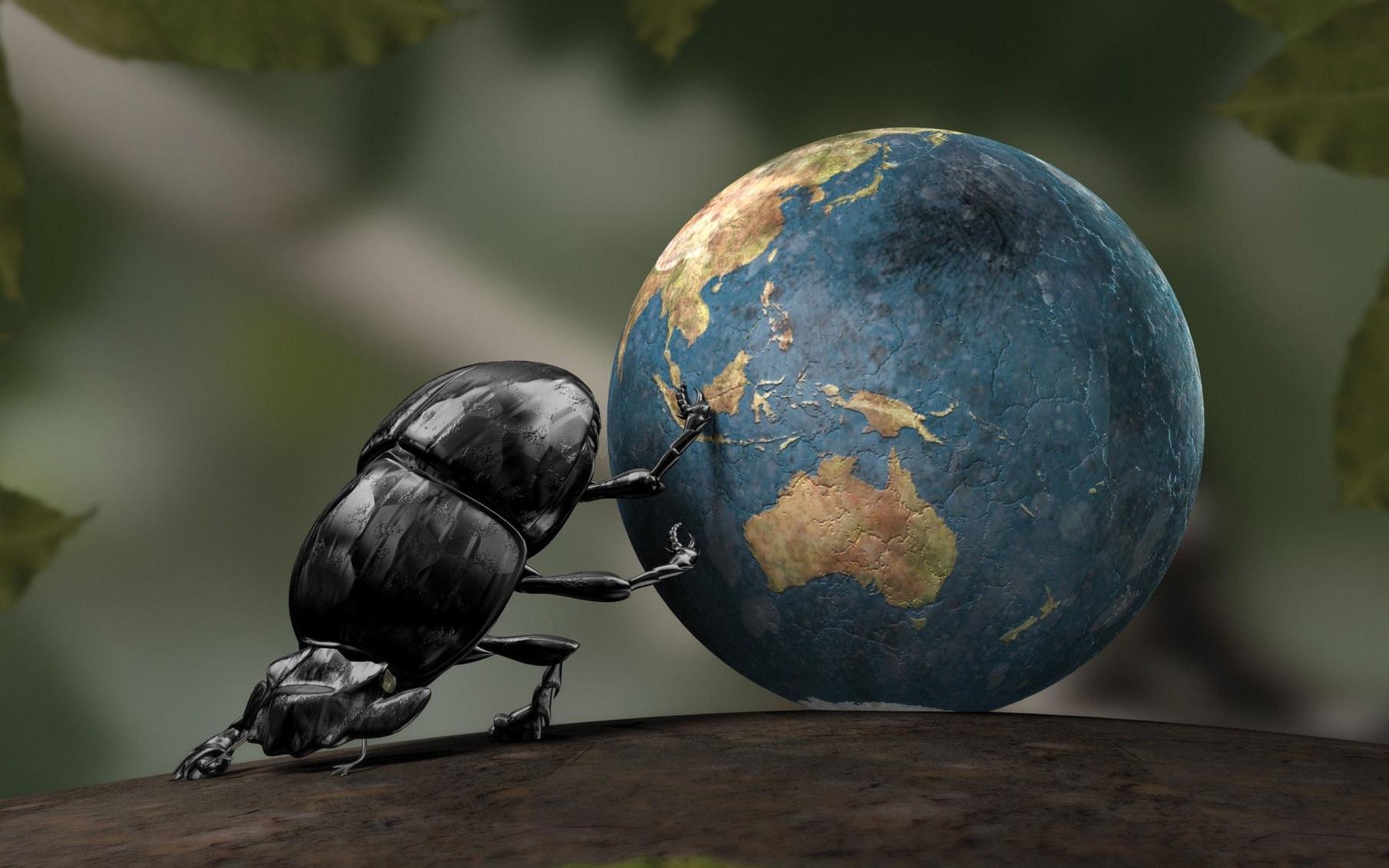 """Sẽ không bao giờ có """"Trái đất thứ 2"""" nào trong vũ trụ"""