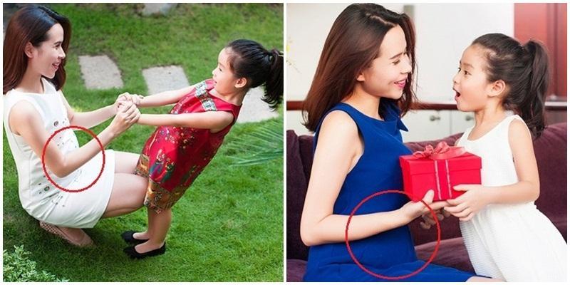 Rộ nghi án Lưu Hương Giang mang thai con thứ hai