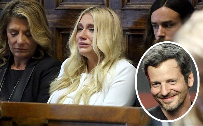 Toàn cảnh vụ kiện ầm ĩ gây bức xúc dư luận của Kesha và Dr. Luke