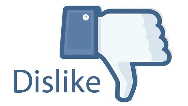 Vì sao sẽ không bao giờ có nút Dislike trên Facebook?