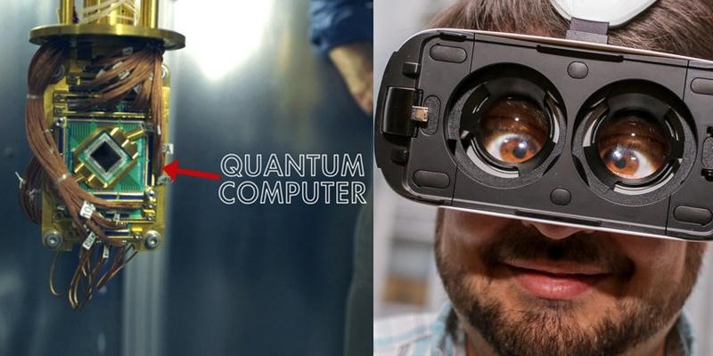 Máy tính, Internet rồi di động, vậy kỷ nguyên tiếp theo của chúng ta sẽ là gì?